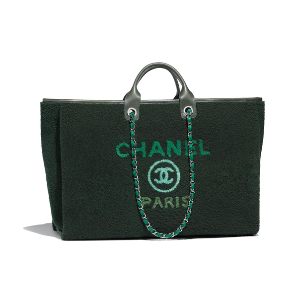 edf858d0fc Chanel - Maxi shopping bag - Semaine
