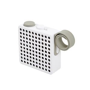 Medium speaker