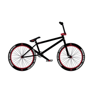Medium bikenigel