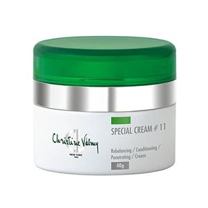 Medium special cream