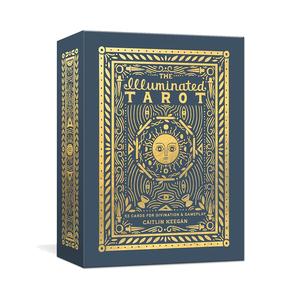 Medium tarot