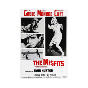 Medium the misfits