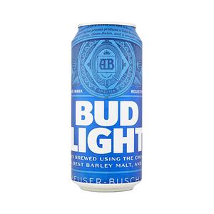 Medium bud light