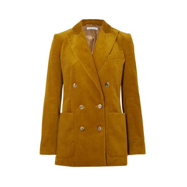 Large bf jacket