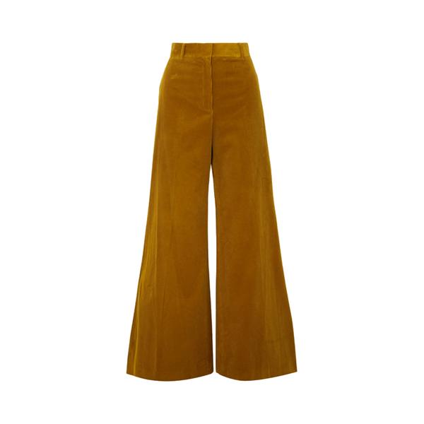Large bella freud trousers