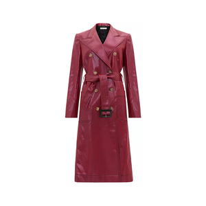 Medium astrid trench coat