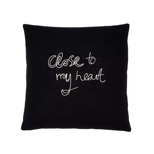 Medium close to my heart cushion