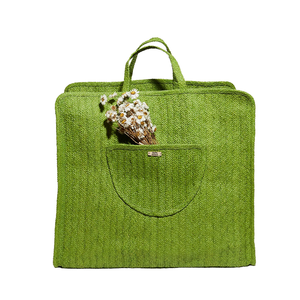 Medium green bag 2