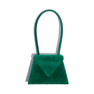 Medium green bag