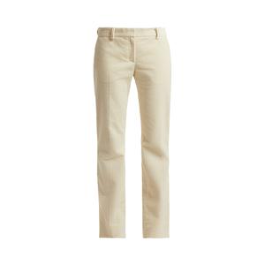 Medium cord trouser