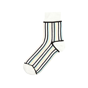 Medium cornaert miami striped socks