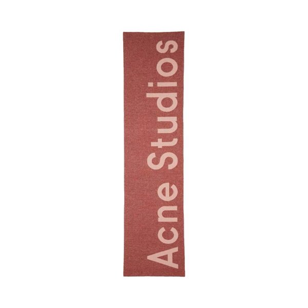 Large acne scarf