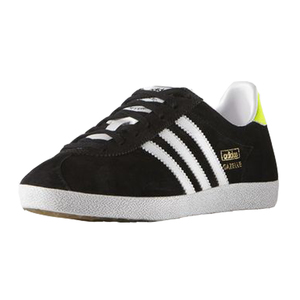 Medium adidas gazelle og shoes