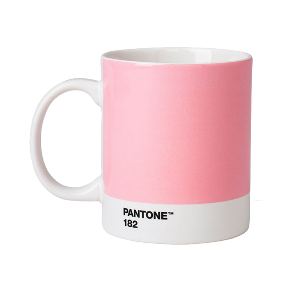 Large pantone mug
