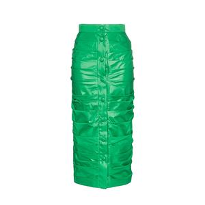 Medium aleksandre akhalkatsishvilihigh waisted midi skirt