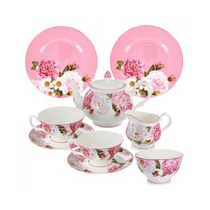 Medium plates