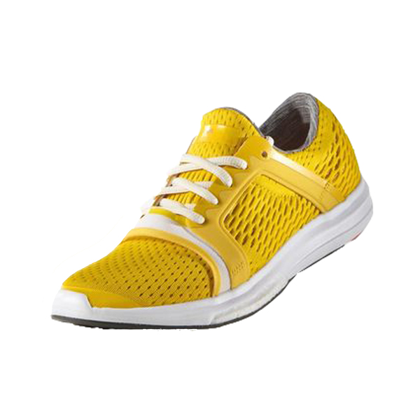super popular 6ffca ae33b Adidas by Stella McCartney - Climacool sonic shoes - Semaine