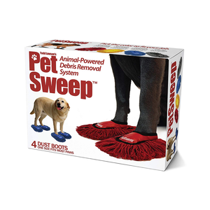 Medium prank pack  pet sweep    standard size prank gift box