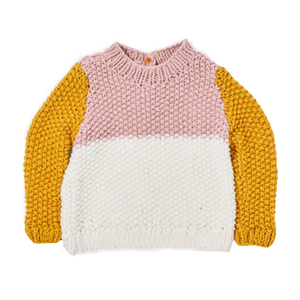 Medium mamma sweater kit