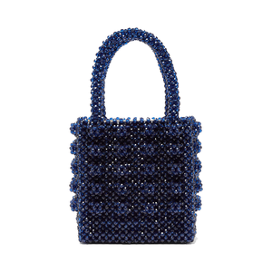 Medium bag blue