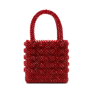 Medium bag red