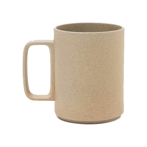 Medium need supply hasami porcelain 15 oz. mug in natural