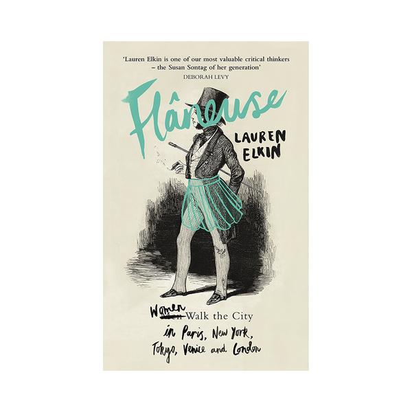 Large flaneuse