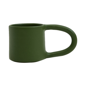 Medium need supply co workaday short mug in green