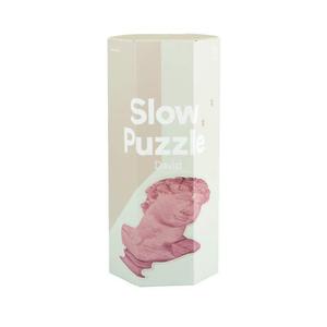 Medium slow