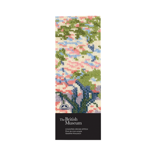Large bookmark