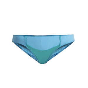 Medium araks lisellot silk and cotton briefs