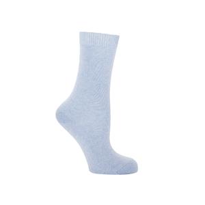 Medium falke socks  blie