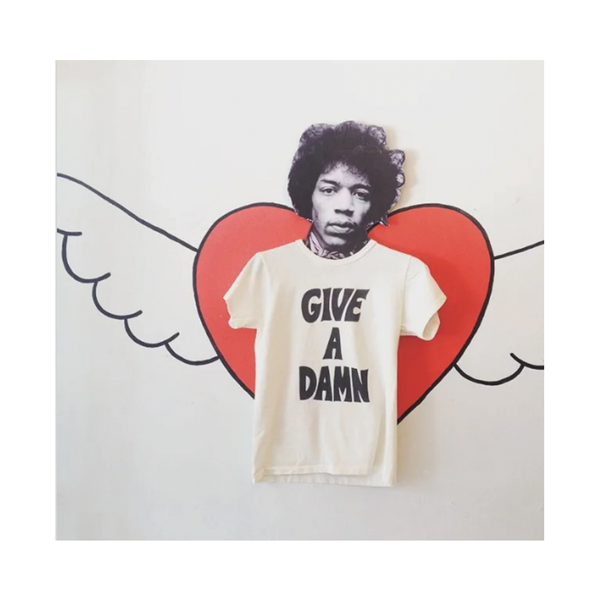 Large the deep end club giva  dam t shirt