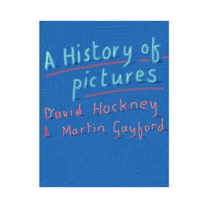Medium the history of pictures david hockney
