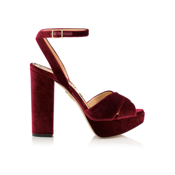 Large charlotte olympia diana
