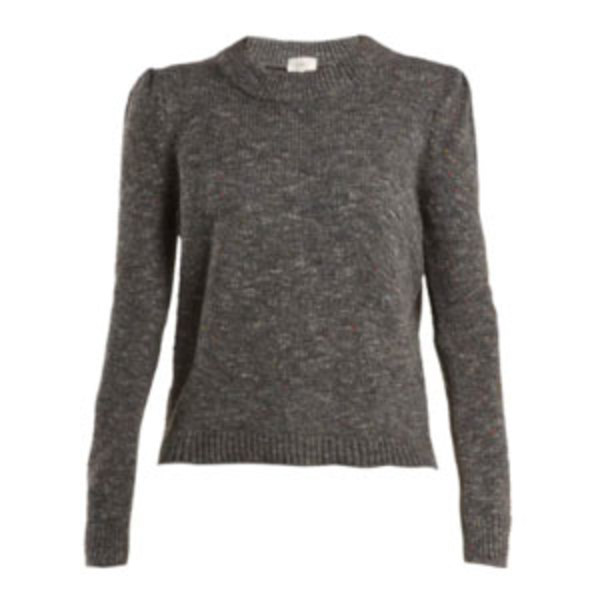 Large sweater