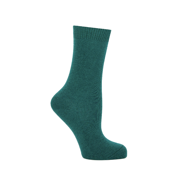 Large falke socks  green