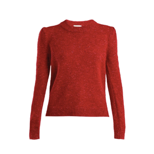 Medium isa arfen crewneck knit crewneck