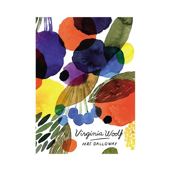 Large virginia woolf