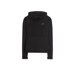 Medium nike tech fleece women s hoodie