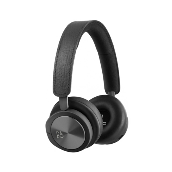 Large beoplay h8i wireless headphones black