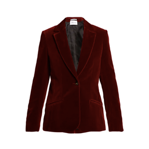 Medium blazer pallas x claire thomson jonville