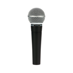 Medium thomann shure sm58 lc