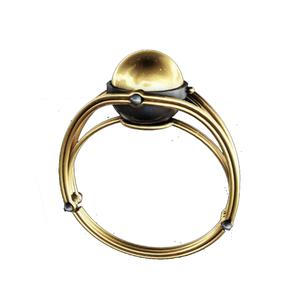 Medium ring