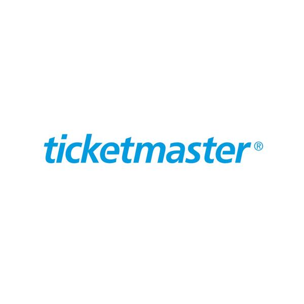 Large ticketmaster