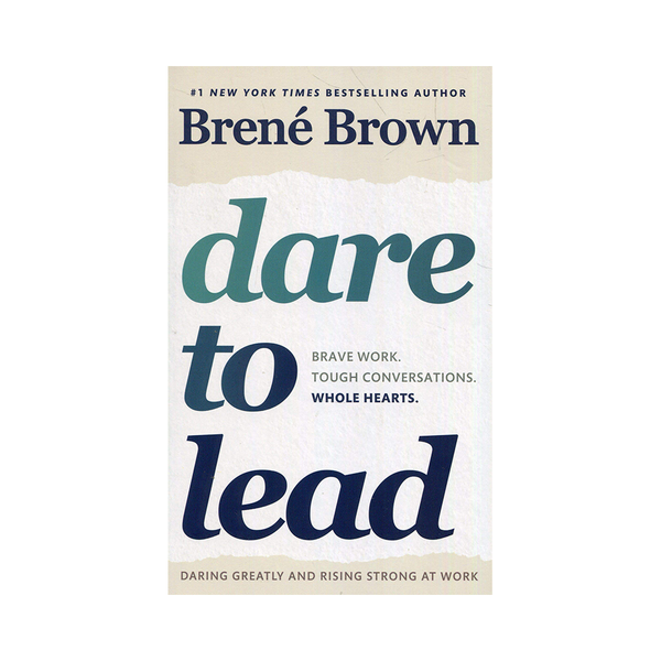 Large dare to lead