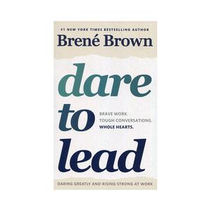 Medium dare to lead