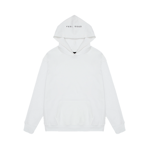 Medium riley  feel good  classic hoodie