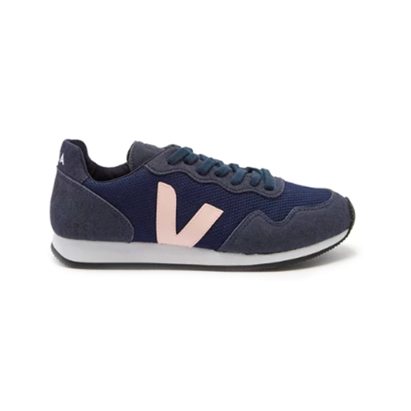 Large veja sdu low top trainers