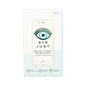 Medium just eye blue light blocking screen protector